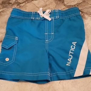 Nautica swim trunks